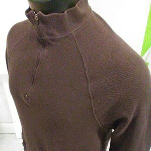 Carhartt 1/4 Zip Thermal Sweater